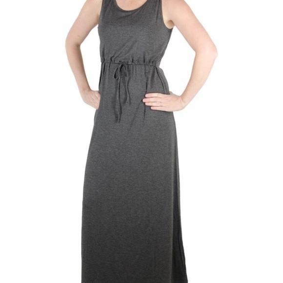 9455dd760f221 Latched Mama Dresses & Skirts - Latched Mama Nursing Maxi Dress